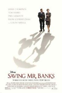 Saving Mr. Banks picture